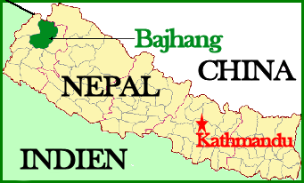 Bajhang District